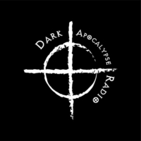 Logo of radio station Dark Apocalypse Radio