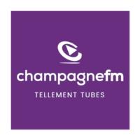 Logo de la radio Champagne FM