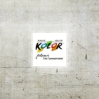 Logo of radio station Radio Kolor