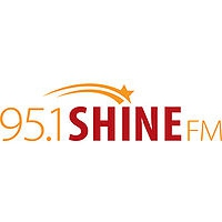 Logo of radio station WRBS 95.1 FM