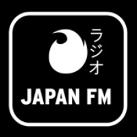 Logo of radio station Hotmixradio Japan