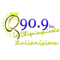 Logo of radio station Chiquinquireña 90.9 fm