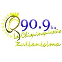 Logo de la radio Chiquinquireña 90.9 fm