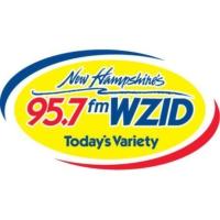 Logo of radio station 95.7FM WZID