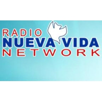 Logo of radio station KMRO Radio Nueva Vida