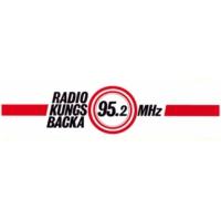 Logo of radio station Kungsbacka Närradioförening 95.2