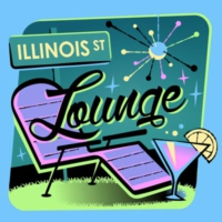 Logo of radio station SomaFM - Illinois Street Lounge