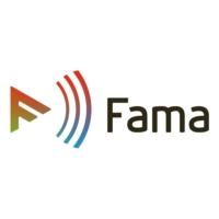 Logo of radio station Fama Radio - Portugal
