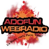 Logo de la radio Adofun Webradio