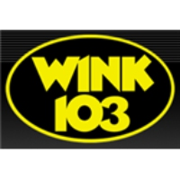 Logo of radio station WARM Wink 103