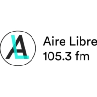 Logo of radio station XHINFO-FM Aire libre 105.3