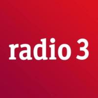 Logo de la radio RNE Radio 3