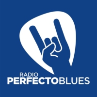 Logo de la radio Perfecto Blues