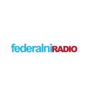 Logo of radio station FederalniRADIO
