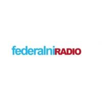 Logo of radio station FederalniRADIO