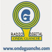 Logo of radio station Onda Güanche