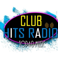 Logo of radio station The Club Hits Radio