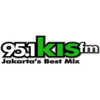 Logo of radio station Kis FM 95.1