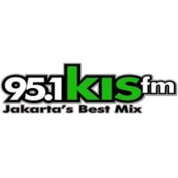 Logo de la radio Kis FM 95.1