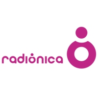 Logo of radio station Radiónica