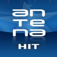 Logo of radio station Antena Zagreb Hit