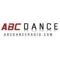 Logo of radio station ABC Dance