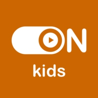 "Logo of radio station ""ON Kids"""