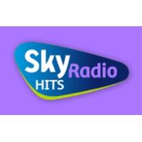 Logo of radio station Sky Radio Hits