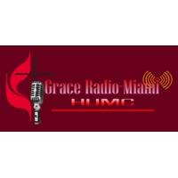 Logo of radio station Grace Radio M