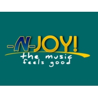 Logo of radio station -n-JOY !