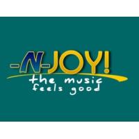 Logo de la radio -n-JOY !