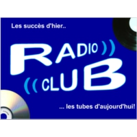 Logo of radio station Radio Club 105.7