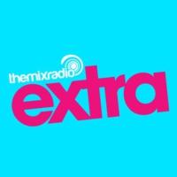 Logo of radio station The Mix Radio Extra