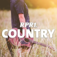 Logo of radio station RPR1.Country