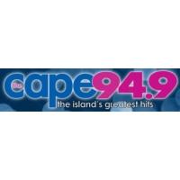 Logo of radio station The Cape
