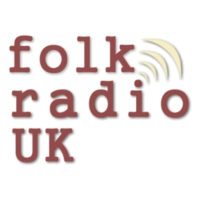 Logo of radio station Folk Radio UK