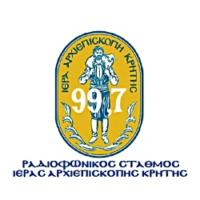 Logo de la radio Αρχιεπισκοπή Κρήτης Το Φως 99.7