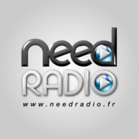 Logo de la radio NEED Radio - Enjoy Your Hits
