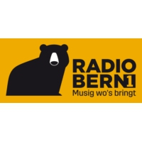 Logo of radio station RADIO BERN1