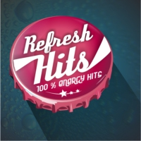 Logo de la radio Refresh Hits radio