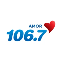 Logo of radio station WPPN Amor 106.7
