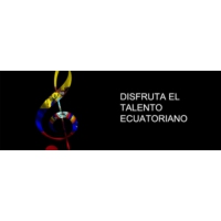 Logo of radio station En Ecuador hay Musica