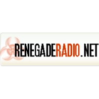 Logo of radio station Renegade Radio