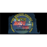 Logo of radio station Madu FM Tulungagung 107.7