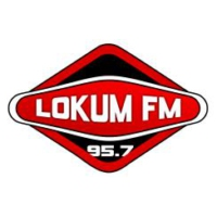 Logo of radio station Lokum FM