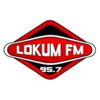 Logo de la radio Lokum FM