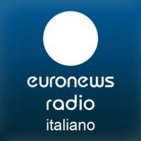 Logo de la radio euronews radio italiano
