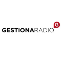 Logo of radio station Gestiona Radio