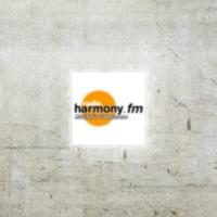 Logo of radio station harmony.fm Jazz