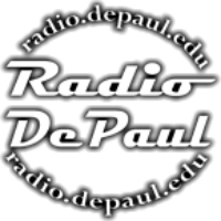 Logo of radio station Radio DePaul